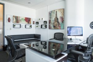 Fully Furnished Office Space in Gurgaon