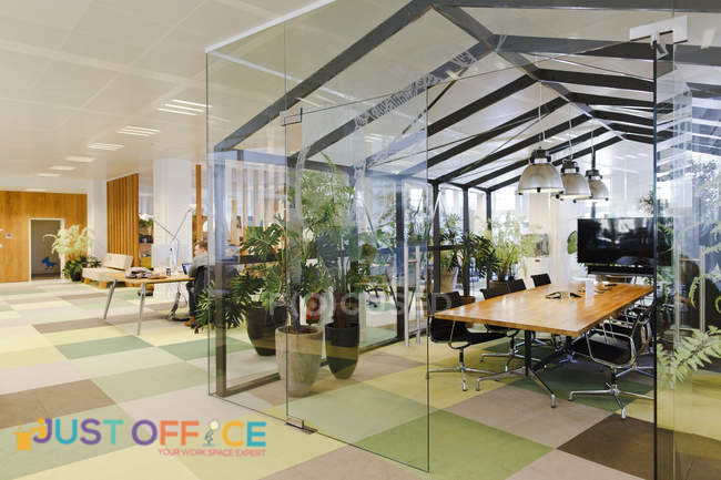 interior office fit out